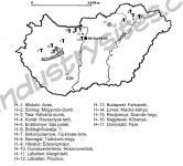Prehistoric mining in Hungary. Őskori bányászat Magyarországon. (T. Bíró Katalin)